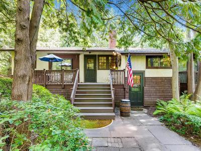 Minnetonka Single Family Home For Sale: 14401 McGinty Road W