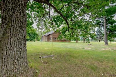 Browerville Single Family Home For Sale: 43396 239th Avenue
