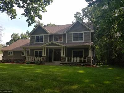 Chisago County Single Family Home For Sale: 34416 Lanesboro Court