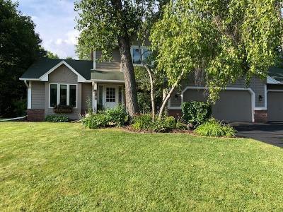 Burnsville Single Family Home For Sale: 100 Interlachen Road