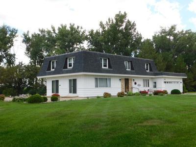 Benson Single Family Home For Sale: 375 Hwy 9 NE