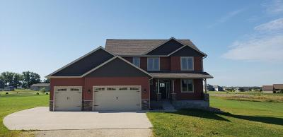Rochester, Rochester Twp Single Family Home For Sale: 3371 Grant Road SE