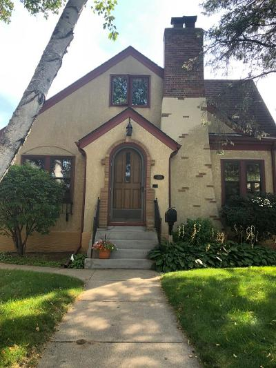 Minneapolis Single Family Home Coming Soon: 5349 10th Avenue S