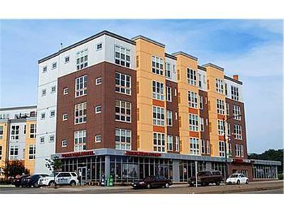 Saint Paul Condo/Townhouse For Sale: 2650 University Avenue W #221