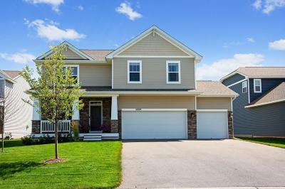 Hugo Single Family Home Contingent: 14245 Evergreen Avenue N