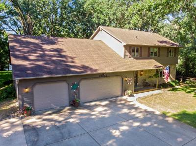 Big Lake Single Family Home For Sale: 19561 180th Avenue NW