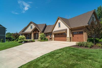 Woodbury Single Family Home For Sale: 5628 Garden Drive