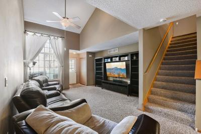 Forest Lake MN Condo/Townhouse For Sale: $175,000
