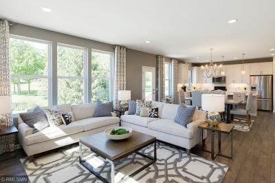 Blaine Single Family Home For Sale: 3827 112th Circle NE