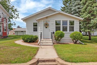 Single Family Home Contingent: 121 23rd Avenue N