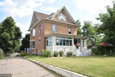 Saint Paul Single Family Home For Sale: 1620 7th Street W