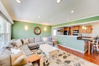 New Hope Single Family Home Contingent: 8701 Northwood Parkway