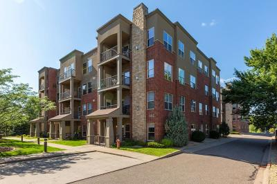 Saint Louis Park Condo/Townhouse For Sale: 462 Ford Road #101B