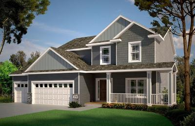 Single Family Home For Sale: 1xxx Ashford Path