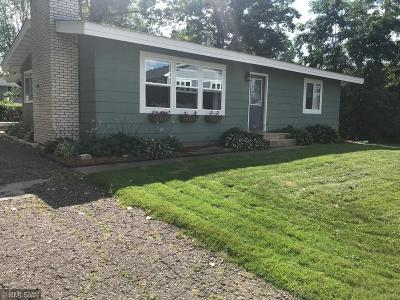 Forest Lake Single Family Home For Sale: 1732 Beach Drive SE