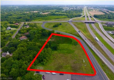 Otsego Residential Lots & Land For Sale: 0000 Queens Avenue