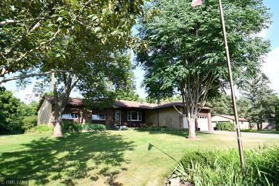 Single Family Home For Sale: 17160 Ravenna Trail
