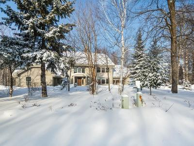 Duluth Single Family Home For Sale: 2122 Ponderosa Circle
