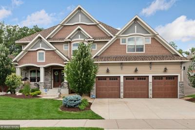 Blaine Single Family Home For Sale: 3313 117th Lane NE