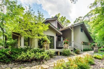 Lakeville Single Family Home For Sale: 16172 Keystone Court
