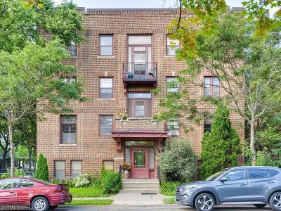 Minneapolis Condo/Townhouse For Sale: 1300 Powderhorn Terrace #B1