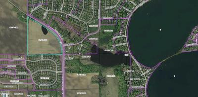 Sherburne County Residential Lots & Land For Sale: Xxx County Rd 81