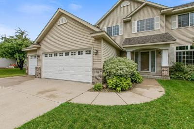Waconia Single Family Home For Sale: 1994 Starlight Drive