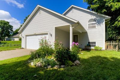 Waconia Single Family Home For Sale: 1200 Greenfield Circle
