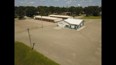 Renville Commercial For Sale: 427 E Park Avenue