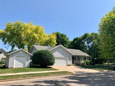 Kerkhoven Single Family Home For Sale: 302 9th Street N