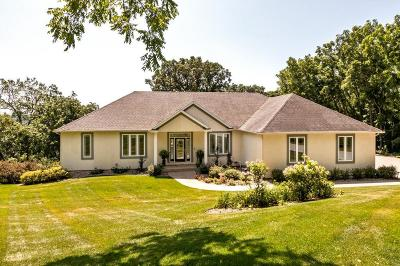 Rochester, Rochester Twp Single Family Home For Sale: 5072 Weatherhill Drive SW