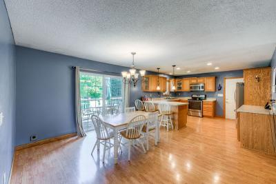 Eagan Single Family Home For Sale: 1725 Deerwood Drive