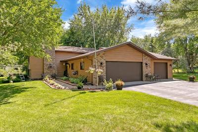 Sartell Single Family Home For Sale: 354 15th Street N