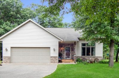 Baxter Single Family Home For Sale: 6190 Edmonton Road