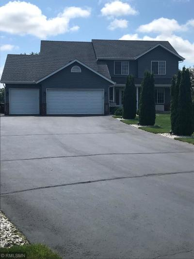 Monticello Single Family Home For Sale: 9348 Giffort Court