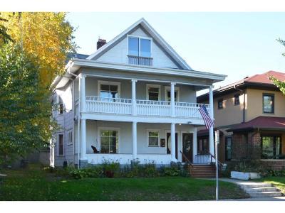 Minneapolis Multi Family Home For Sale: 3028 Emerson Avenue S