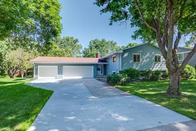 Roseville Single Family Home For Sale: 355 Transit Avenue
