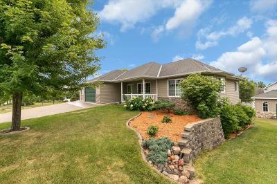 Saint Cloud Single Family Home For Sale: 1620 25th Street SE