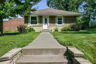 Richfield Single Family Home For Sale: 6401 Girard Avenue S