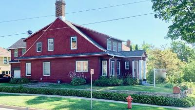 Single Family Home Contingent: 529 5th Street SW