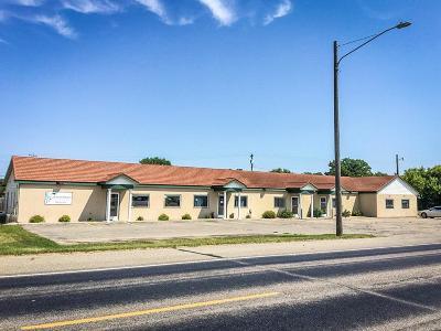 Sauk Centre MN Commercial For Sale: $425,000