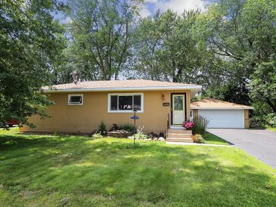 Inver Grove Heights Single Family Home For Sale: 6951 Dawn Avenue