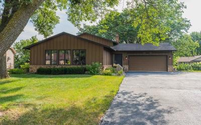 Bloomington MN Single Family Home For Sale: $384,500