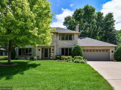 Maple Grove Single Family Home For Sale: 7860 Juneau Lane N