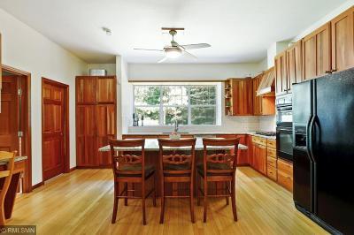 Mahtomedi Single Family Home For Sale: 281 Chelsea Street
