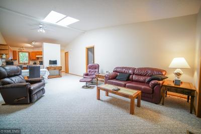 Inver Grove Heights Condo/Townhouse For Sale: 2150 49th Way E