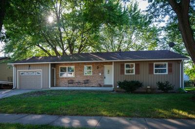 Rochester, Rochester Twp Single Family Home For Sale: 2508 5th Avenue NW