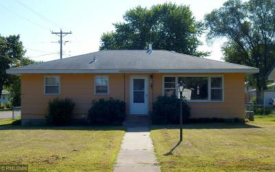 Single Family Home For Sale: 1052 36th Avenue N