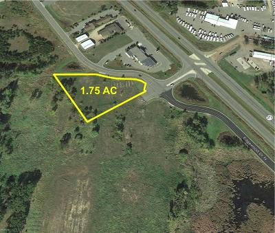 Baxter Residential Lots & Land For Sale: 15521 Edgewood Drive