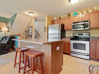 Forest Lake MN Condo/Townhouse Contingent: $212,900